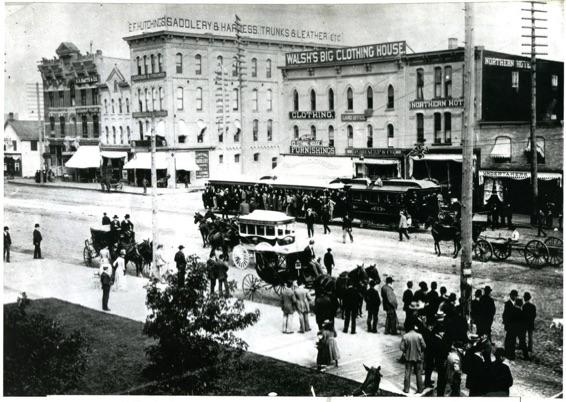 b57e4bce654 Manitoba Transit Heritage Association - Winnipeg Transit History